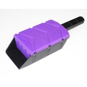 コンパル 融雪剤散布(L)  扉式 [融雪剤 凍結防止 凍結 スコップ]|ficst