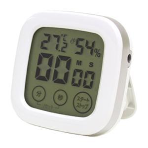 EMPEX 生活管理温湿度計 TM-2880|ficst