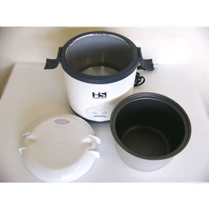 SRC-15 ミニ炊飯器 1.5合炊き 【一人暮らし、新生活を始める方へ】一人用 炊飯器|ficst|04