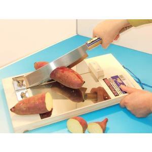 オールカッター A-150 ウエダ製作所 [キッチン用品 包丁 まな板 餅 餅切り器] ficst 03