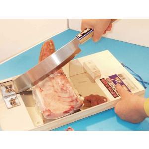 オールカッター A-150 ウエダ製作所 [キッチン用品 包丁 まな板 餅 餅切り器] ficst 04