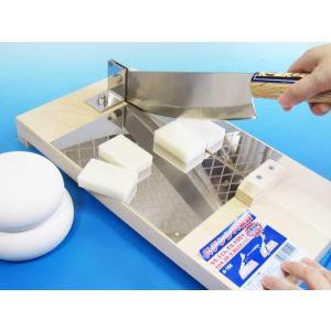 オールカッター A-150 ウエダ製作所 [キッチン用品 包丁 まな板 餅 餅切り器] ficst 05