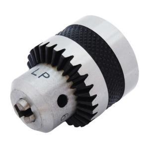 【数量限定セール】新潟精機 電ドルチャック No.1 テーパー 6.5 DCT-1 チャックサイズ0.3〜6.5mm|ficst