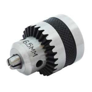 【数量限定セール】新潟精機 電ドルチャック インチネジ 6.5 DCI-1 チャックサイズ0.3〜6.5mm|ficst