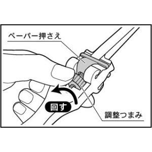 【数量限定セール】新潟精機 ハンドサンドペーパー HSP-8|ficst|02