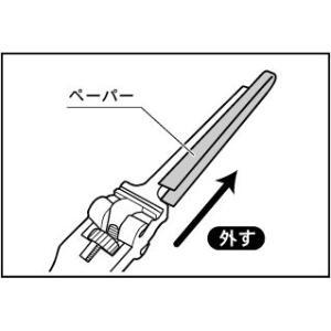 【数量限定セール】新潟精機 ハンドサンドペーパー HSP-8|ficst|03