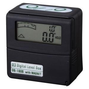 新潟精機 デジタルレベルボックス DB-180B|ficst