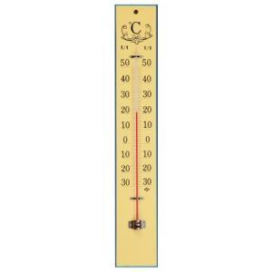新潟精機 板付温度計 45cm|ficst