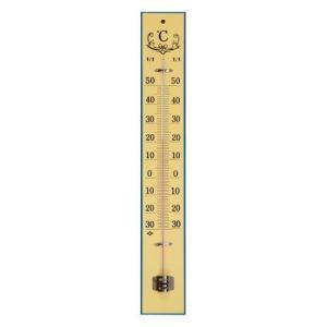 新潟精機 板付温度計 60cm|ficst