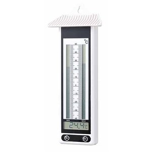 エンペックス (EMPEX) デジタルMin・Max温度計 TD-8157|ficst
