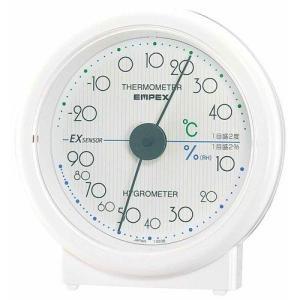 エンペックス(EMPEX) セレステ温・湿度計 TM-5501 ficst