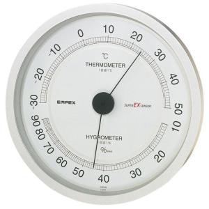 EMPEX スーパーEX高品質温・湿度計 EX-2747|ficst