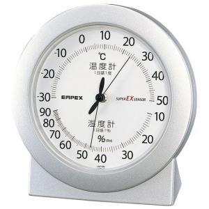 エンペックス(EMPEX) スーパーEX高品質温・湿度計 EX-2767|ficst