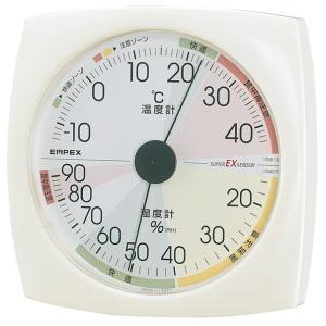 エンペックス(EMPEX) 高精度UD温・湿度計 EX-2811|ficst