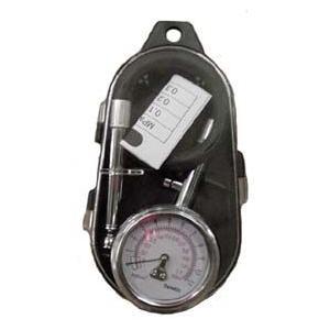 【処分品につき特別価格】新潟精機 エアプレッシャーゲージ T-330|ficst