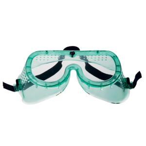 【数量限定セール】パオック(PAOCK) 防じんメガネ A1-H [防塵 業務用 作業用 塗装 農作業 切削 粉塵 保護 めがね メガネ] ficst