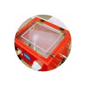 【数量限定セール】【送料無料】パオック サンドブラスタ SB-07 ガラス 彫刻 研磨 ブラスト|ficst|02