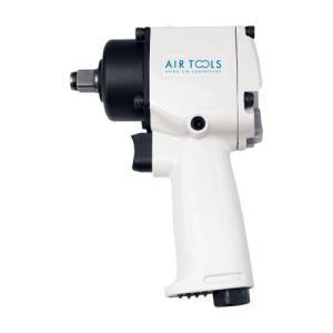 パオック(PAOCK) 軽量エアインパクトレンチ AIM-400LPA ficst