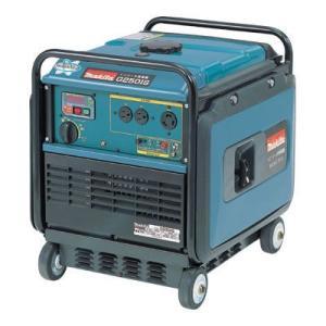 マキタ インバーター発電機 G250IS|ficst