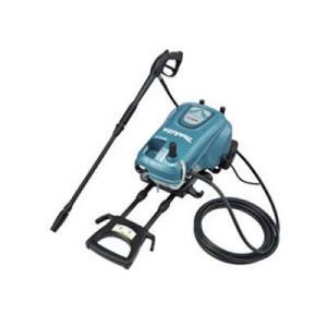 マキタ 高圧洗浄機 清水専用/電動タイプ MHW720 ficst