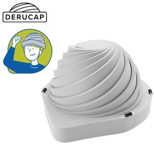 Taica でるキャップ  コンパクトタイプ 1枚入 DC-C-01[防災 避難 保護 帽子 頭巾 ヘルメット]|ficst