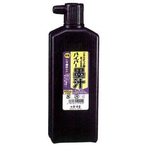 祥碩堂 ハイパー墨汁 450cc NoS19102|ficst