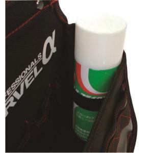 MARVEL(マーベル) ポケット・安全サポート WAIST GEAR ツールバッグ MTB-3A|ficst