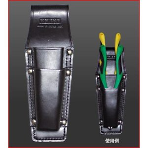 KNICKS(ニックス) ペンチホルダー8・9インチ 2段 KB-201PLL|ficst
