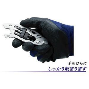 豊光 ツールネオ オールインワン(TOOL NEO ALL-IN-ONE) シャーク AG-772 [自転車 万能 道具 便利 工具]|ficst|04