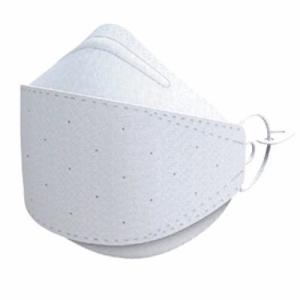 【数量限定セール】PM2.5対策マスク 1枚入 高機能マスク [黄砂 花粉 ウイルス PM2.5 インフルエンザ 対策 ますく 防塵 業務用 作業用 花粉 保護] ficst 02