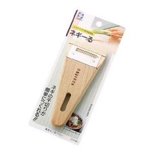 小柳産業 ネギの千切り専用調理器 ネギーる No03003|ficst