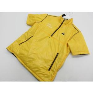 商品説明 リバーシブルで楽しめる中綿入りブルゾンです。裾ゴムアジャスター付き(ポケットに収納出来ます...