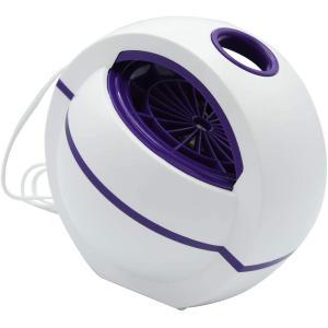 蚊取りランプ UV光波誘導 360度 強力吸引 静音 人体無害 省エネ USB給電式