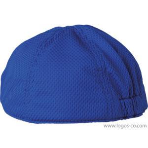 汗取り帽子ブルーフリー (キャップ)(ロゴス)(LOGOS)(HN01245/55120159)(QBJ37)|fieldboss