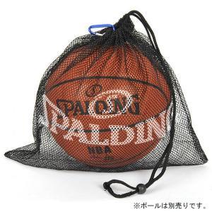 バスケ ボールケース バスケ ボールバッグ シングルバッグキャリアー サイズ (8422SCN SP10245095)(スポルディング ボール バスケットボール バッグ)(QBJ37)|fieldboss