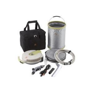 LOGOS モバイル高圧洗浄機YD ( 69930111 / HN10245813 )( ロゴス 高圧洗浄機 )(QBJ37)|fieldboss