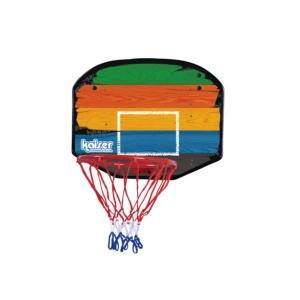 ( カイザー )バスケットボード40 ( KW-647 / KA10252552 )( カイザー バスケットゴール 家庭用 )(QBJ37)|fieldboss