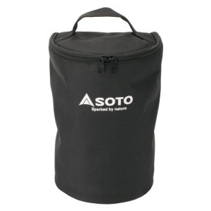 SOTOランタン用収納ケース ( ST-2106 / DF10274209 )( SOTO )(QBJ37)|fieldboss