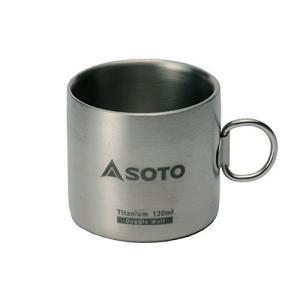 エアロマグ 120ml ( ST-AM12 / DF10274217 )( SOTO )(QBJ37)|fieldboss