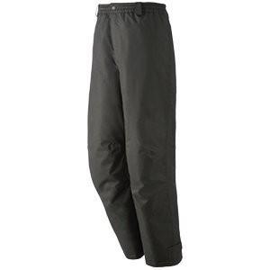 防水防寒パンツ 3Dジョーイ ブラック/LLサイズ ( 30885711 / HN10287494 )( ロゴス )(QBJ37)|fieldboss