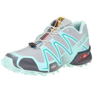 SPEEDCROSS 3 W LIGHT ONIX/TOPAZ BLUE 22.5 ( L37320800-LIGHT ONIX/TOPAZ BLUE/DARK CLOUD-22.5 / SAM10310956 )( サロモン )(QBH33)|fieldboss