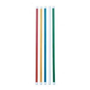 体操棒 120cm (5色組) S-1847 (...の商品画像