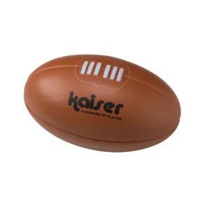 PUラクビーボール 子供用 レジャー 外遊び ( KW-429 / KA )(QBJ37)
