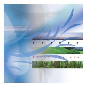 BREEZE ブリーズ・知浦伸司 HATAS CD BGM ( PRAN1112 / HAS )(QBJ37)|fieldboss
