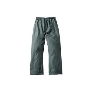 防水パンツ レノー チャコール LL LOGOS パンツ ズボン ( 30780251 / HN )(QBJ37)|fieldboss