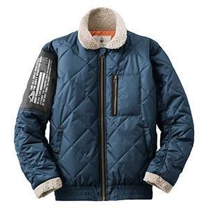 防寒ジャケット グレイグ ネイビー 3L LOGOS ジャケット 防寒ジャケット  ( 30390280 / HN )(QBH33)|fieldboss