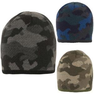 PH658HW22-F Camouflage Watch Cap F フェニックス 帽子 トレッキング (PHE)(QBH33) fieldboss