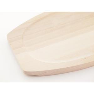 鉄板 ステーキ皿 家庭用 IH 対応 皿 パール金属 鉄鋳物製 2枚組 セット ( AP10361479 / HB-3026 )|fieldboss|03