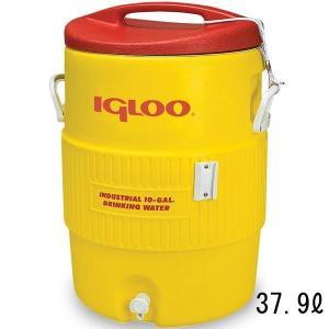 UE-0015 イグルー ウォータージャグ400S 10ガロン CAPTAIN STAG IGLOO 水筒 (CAG)(QBH33) fieldboss