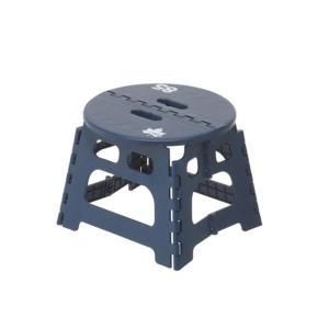 73189302 パタントテーブルMARU(ネイビー) LOGOS テーブル パタントテーブル (HN)(QBJ37)|fieldboss
